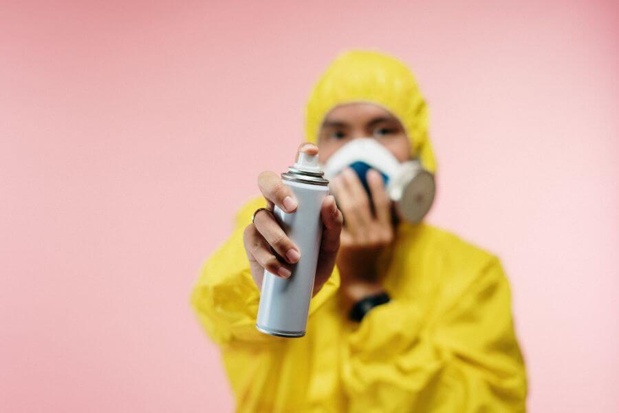 Desinfitseerimine | viiruste periood | antibakteriaalne |